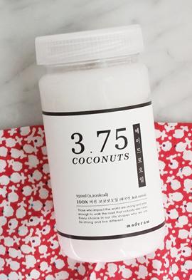 82758 - [메이드로오일] ★코코넛오일 100%★ (100ml,250ml)