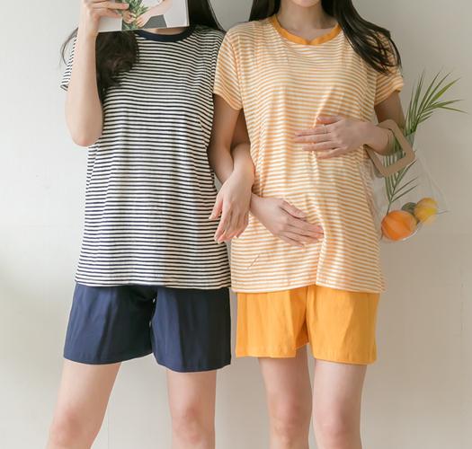 106825 - 수유복*달콤매력 4부SET