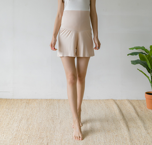 106858 - [기획특가1+1]임부복*플레어 3부속바지